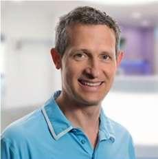 Dr. medic (RO) C. Jerecinski, Dentist